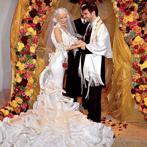 xris 20 najskupljih venčanja   drugi deo