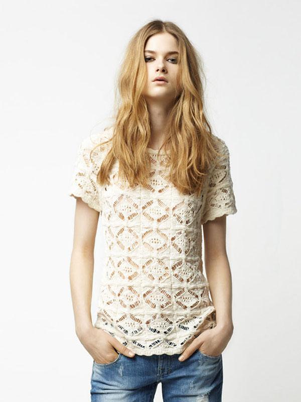 zara8 Lookbook Zara TRF za april 2011.