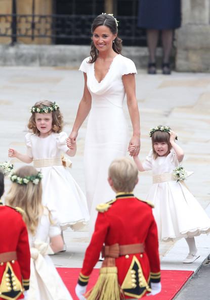 016 Biti sestra princeze: Pippa Middleton