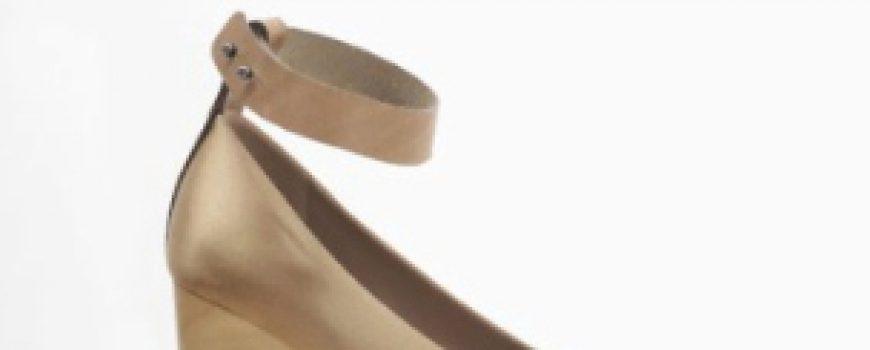 Kolekcija Chloe cipela za proleće/leto 2011.