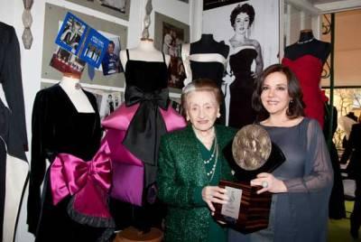 20110308 Premio Micol Fontana Made in Italy: Sestre Fontana
