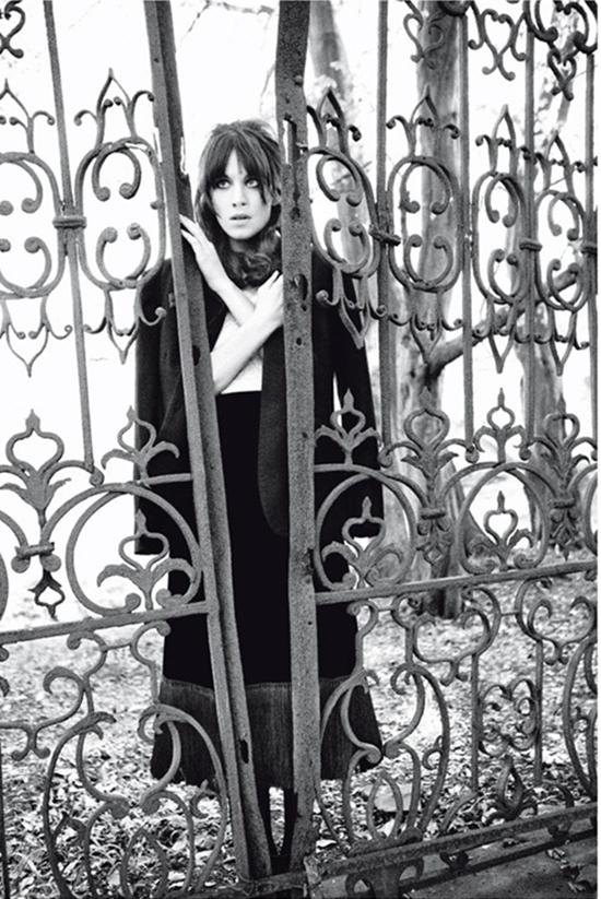 219 Alexa Chung za Vogue Italia