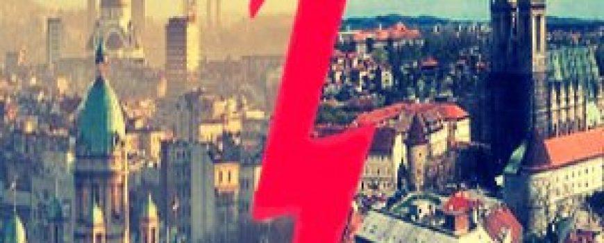 Beograd vs Zagreb: Mapa kupoholičarskih lokaliteta