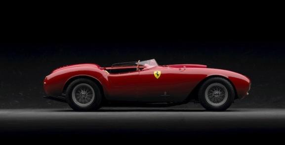 Ralph Lauren kolekcija automobila