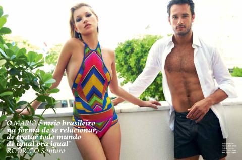 29 Kate Moss za Vogue Brazil maj 2011.