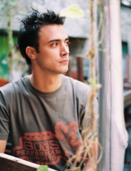 Wannabe intervju: Lazar Dubovac