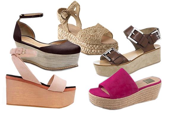 47 Flatforme   cipele koje dolaze