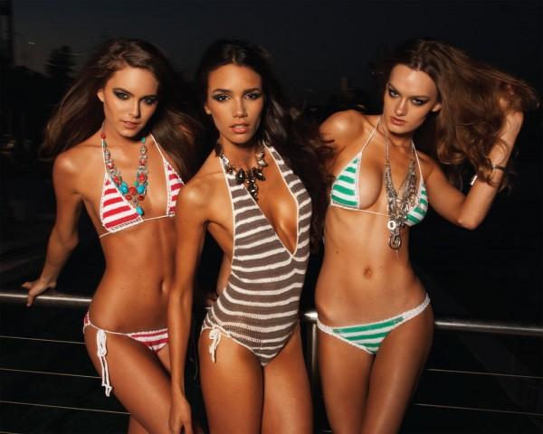 8772 1302539179 LisaMareeswimwear20112 Kupaći kostimi za leto 2011.