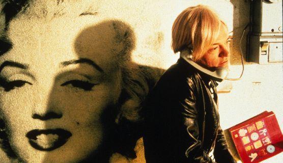 88370b MGM HoSparatoaAndyWarhol b 1995 Public Television Playhouse Inc. All Rights Reserved Otac pop arta: Andy Warhol