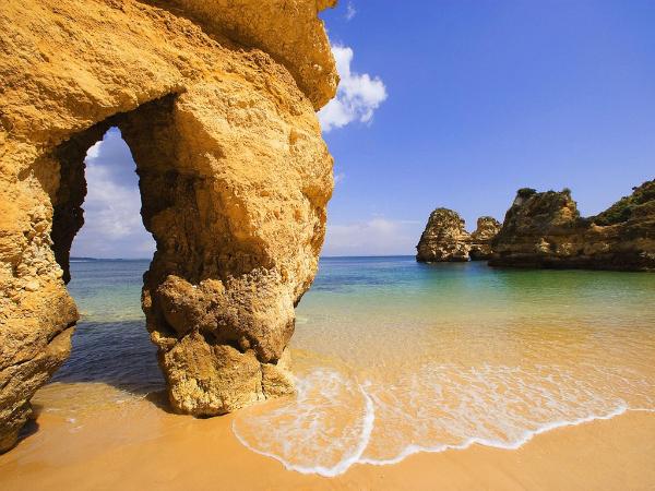 Algarve Portugal Predlozi za letovanje