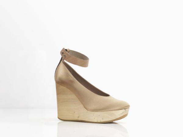 Amanda Kolekcija Chloe cipela za proleće/leto 2011.