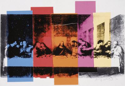 Otac pop arta: Andy Warhol
