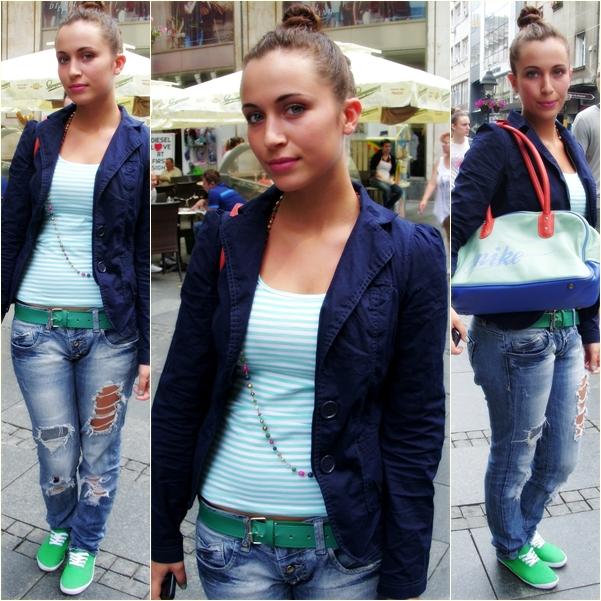 BSC6 Belgrade Style Catcher