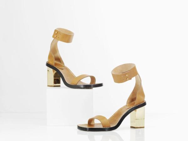 Brigit Kolekcija Chloe cipela za proleće/leto 2011.