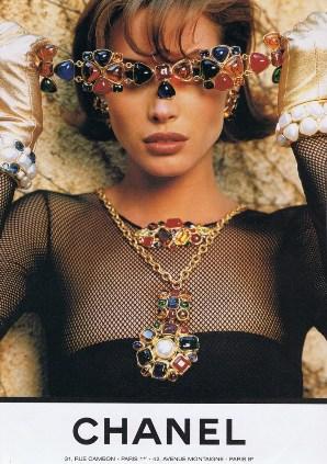 Chanel 90 Modna činjenica: Povratak devedesetih