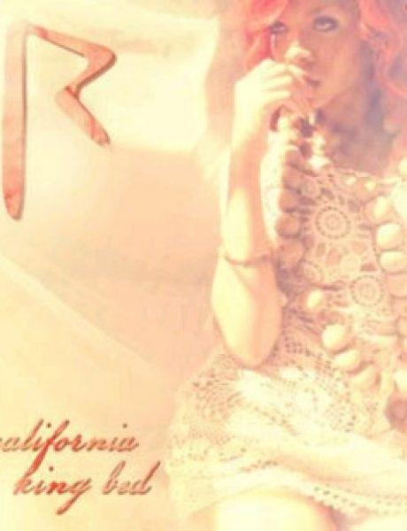 "Premijera spota: Rihanna ""California King Bed"""