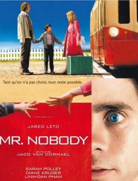 """""""Mr. Nobody"""" (2009)"""