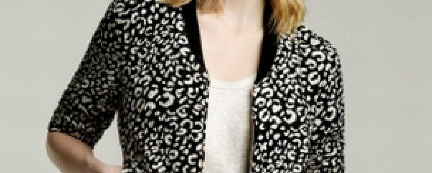 Zara lookbook maj 2011.