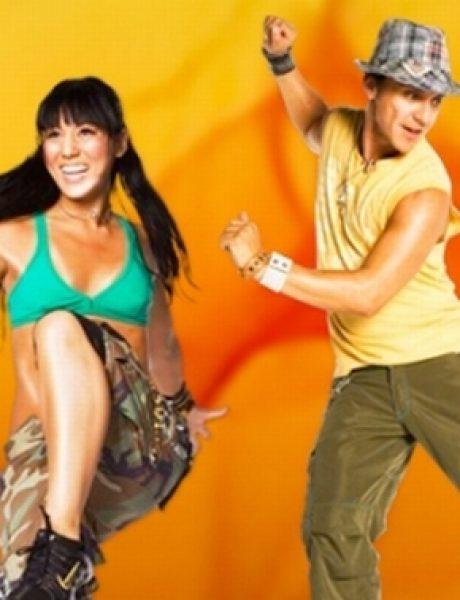 Zumba fitness – pokreni svet na novi ritam!