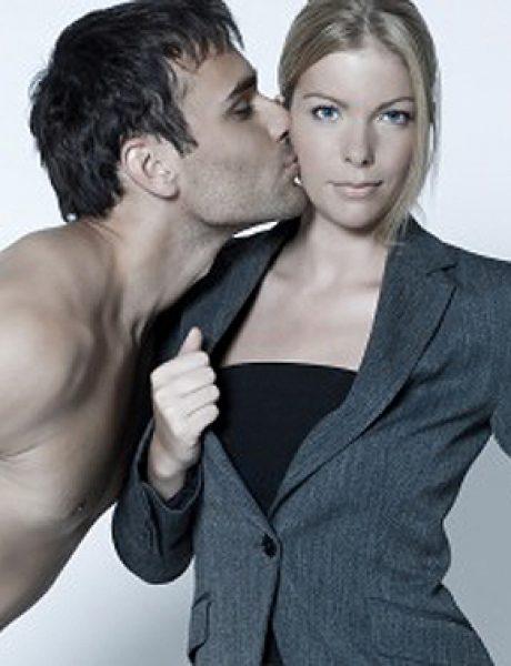 Zašto su muškarci kukavice?