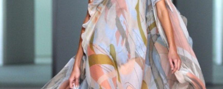 Elie Saab kolekcija za proleće/leto 2011.