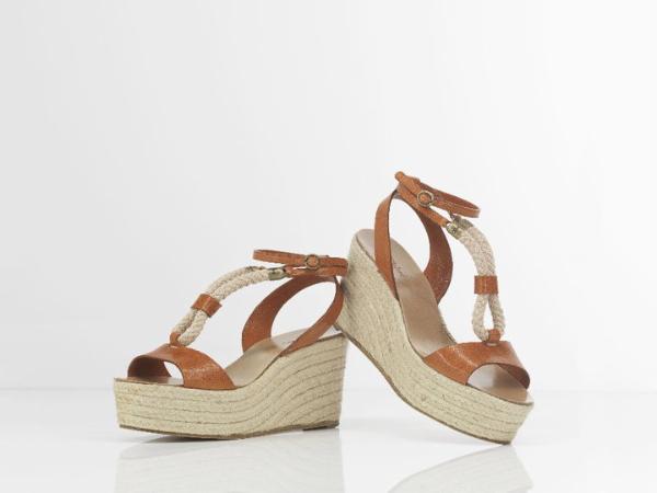 Gisele Kolekcija Chloe cipela za proleće/leto 2011.