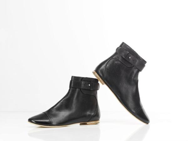 Grace Kolekcija Chloe cipela za proleće/leto 2011.