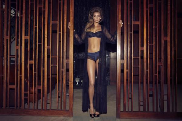 Hannah Davis for Max Abadian New Campaign 2 600x400 Hannah Davis za Max Abadian