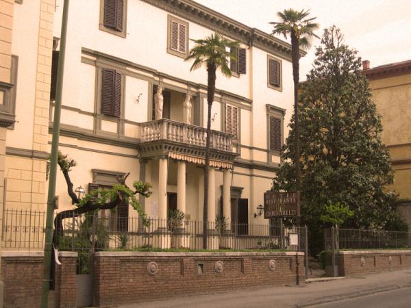 Hotel Chiusarelli Julija