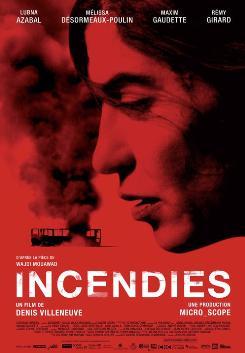 Incendies Incendies (2010)