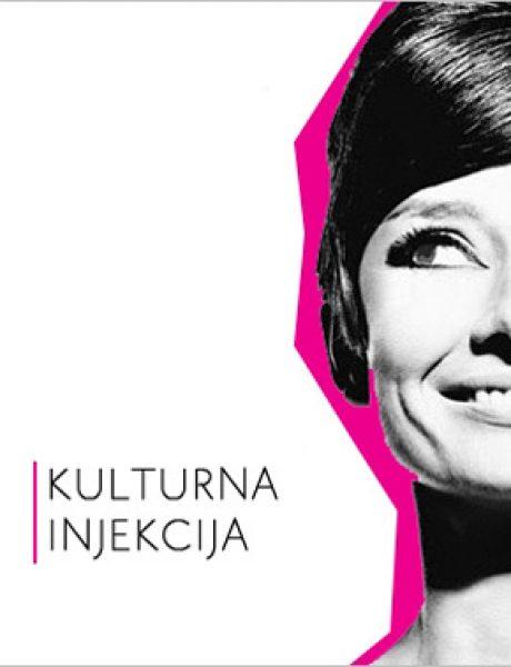 """Kulturna Injekcija: """"ELLE Fashion Film Festival"""""""