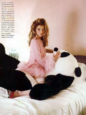 Kate90 J.Lo now Modna činjenica: Povratak devedesetih