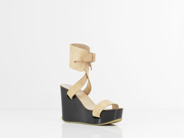 Kirsten Kolekcija Chloe cipela za proleće/leto 2011.