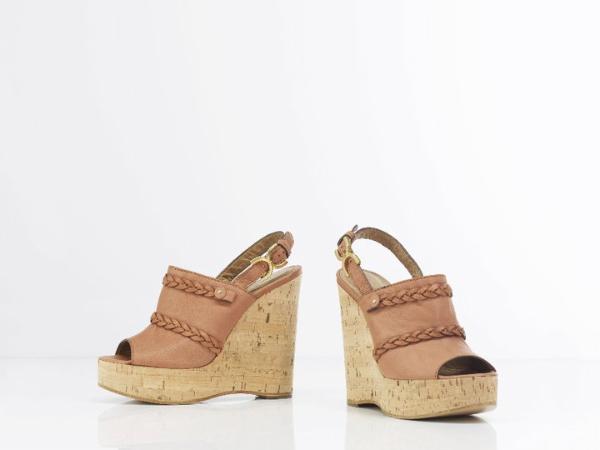 Marcie Treccia Kolekcija Chloe cipela za proleće/leto 2011.