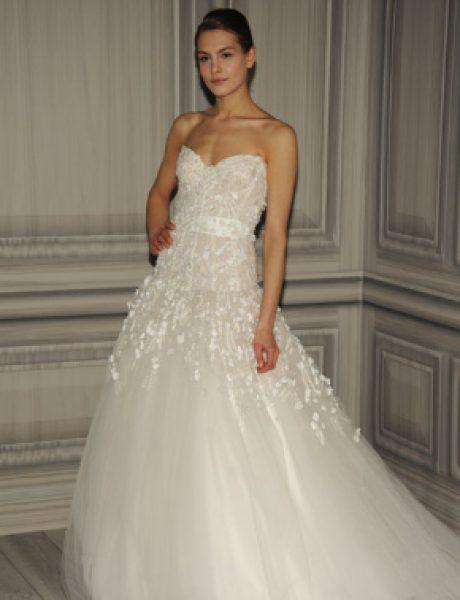 Kolekcije venčanica za proleće 2012.
