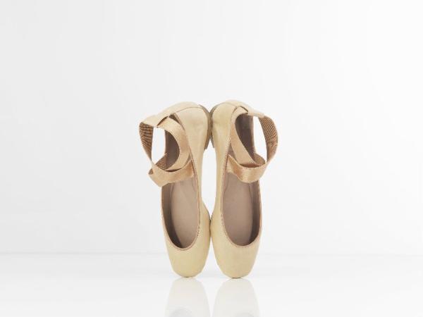 Olga Kolekcija Chloe cipela za proleće/leto 2011.