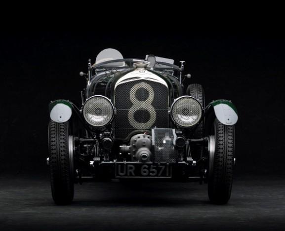 Ralph Lauren Bentley Blower 1 Ralph Lauren kolekcija automobila