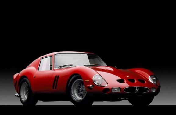 Ralph Lauren Ferrari 250 GTO Ralph Lauren kolekcija automobila