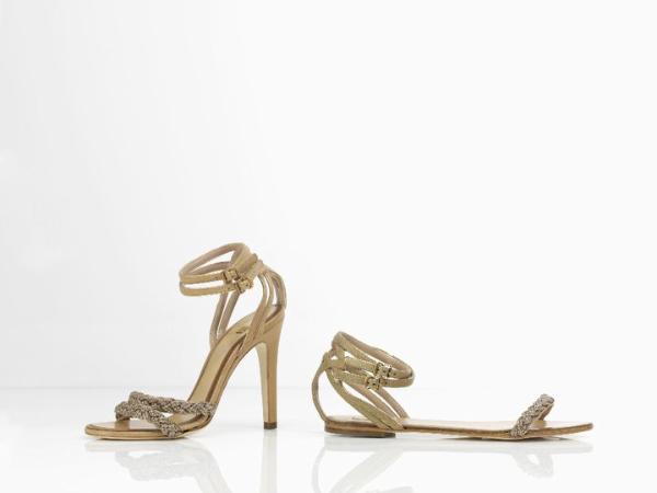 Rebecca Kolekcija Chloe cipela za proleće/leto 2011.
