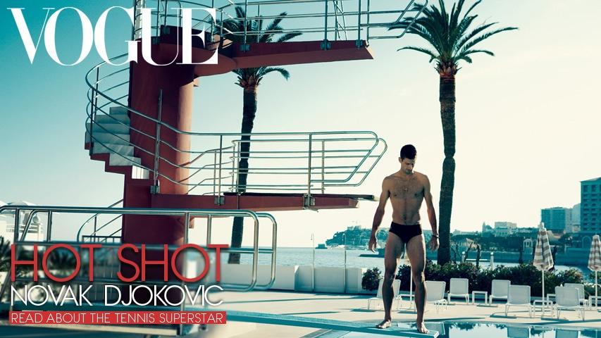 "Screen shot 2011 05 19 at 9.53.39 AM Novak Đoković za ""Vogue US"" jun 2011."