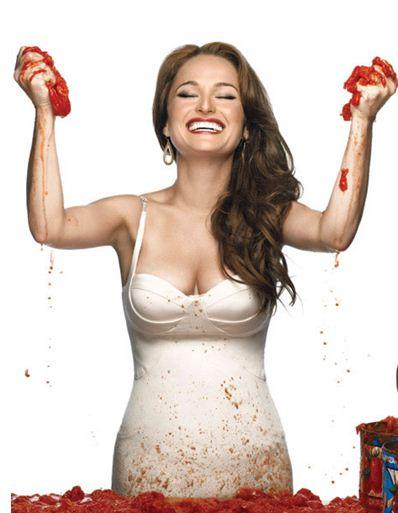 "Slika 12. Victoria's Secret ""What is Sexy?"" lista za 2011. godinu"