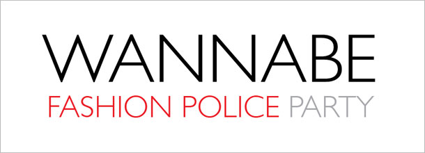 WannabeFPP Wannabe Fashion Police Party @ Plastic Light / 03.06.