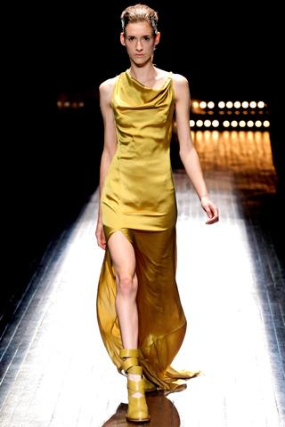 a.f. vandevorst 2 Prolećni trend: Duge haljine i suknje