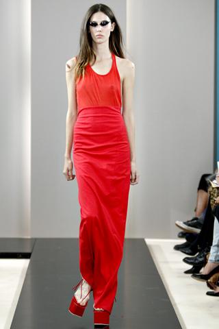 acne 1 Prolećni trend: Duge haljine i suknje