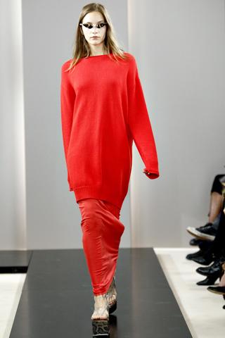 acne 22 Prolećni trend: Duge haljine i suknje