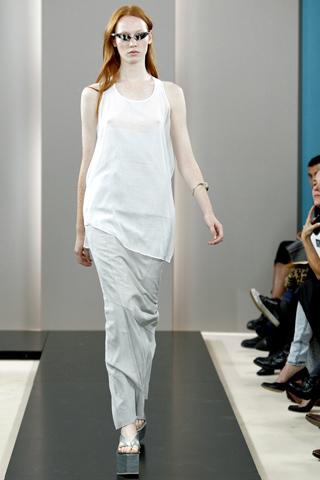 acne 3 Prolećni trend: Duge haljine i suknje