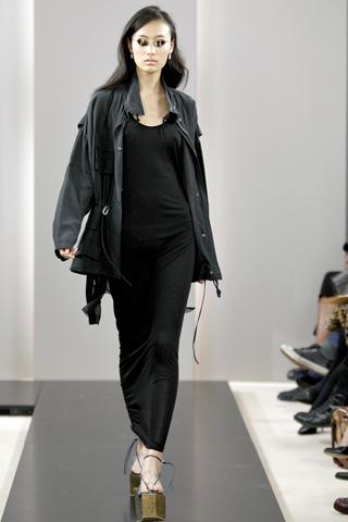 acne 41 Prolećni trend: Duge haljine i suknje