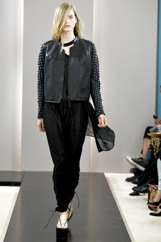 acne 61 Prolećni trend: Duge haljine i suknje