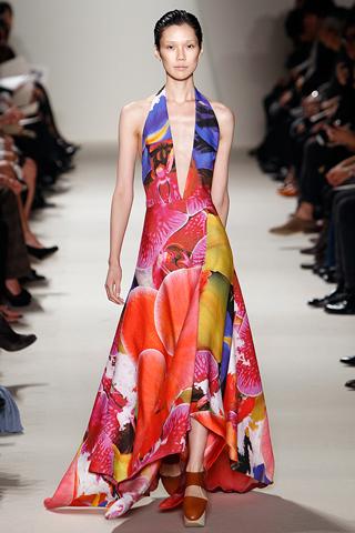 akris 5 Prolećni trend: Duge haljine i suknje