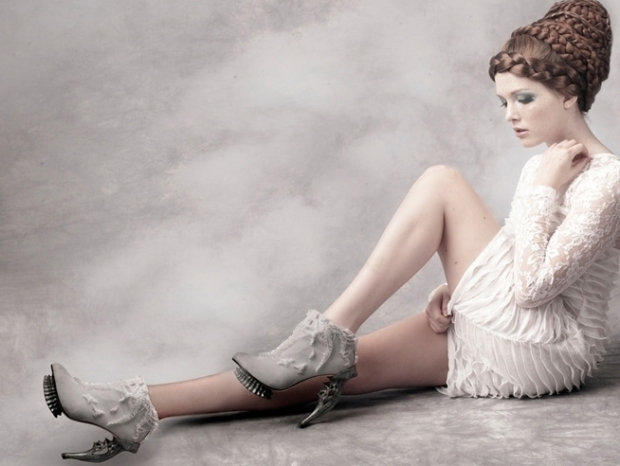 anastasia shoes 2011collection thumb Anastasia Radevich Dreamfall proleće/leto 2011.